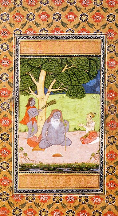 06 Sarmad the Saint Image