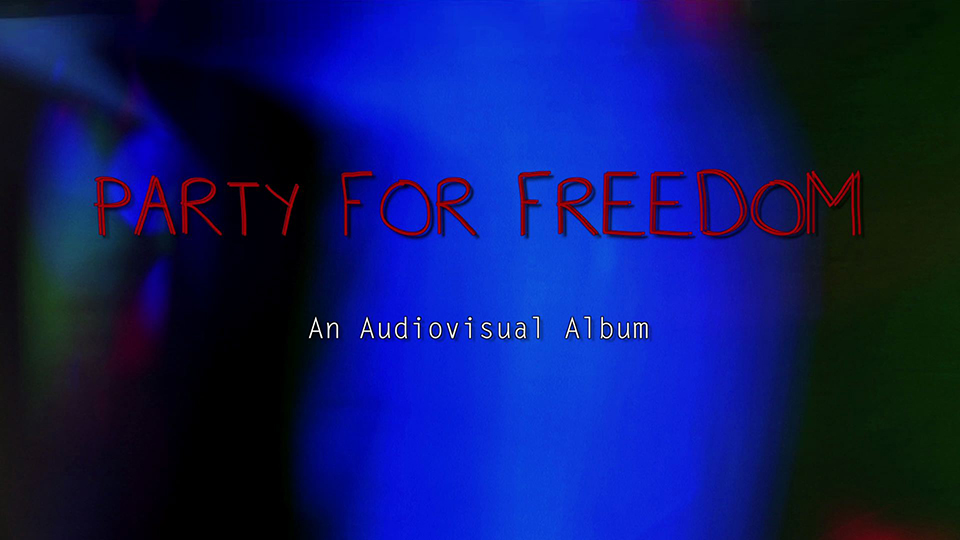 Party for Freedom Image