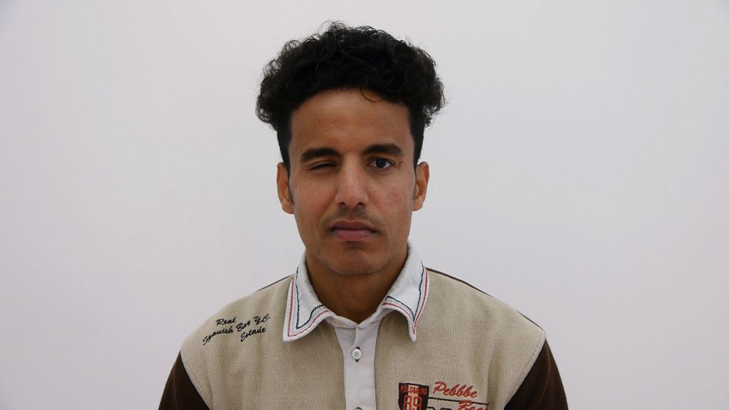 Winking Bassam